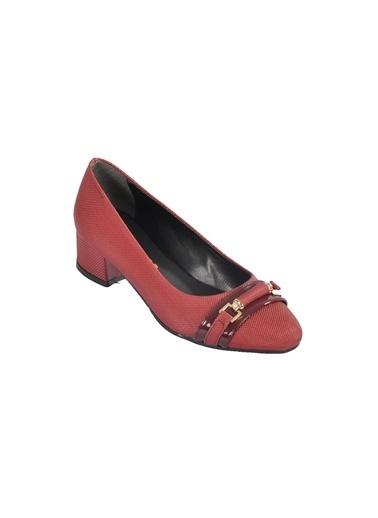 Maje Ayakkabı Bordo